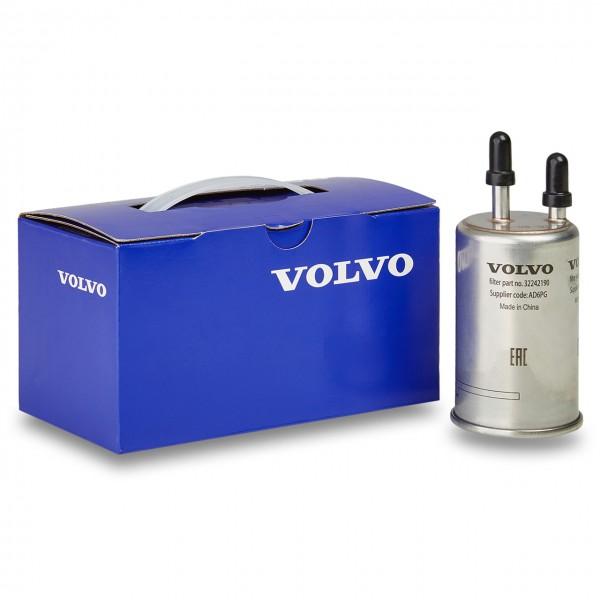 Volvo Kraftstofffilter Benzin