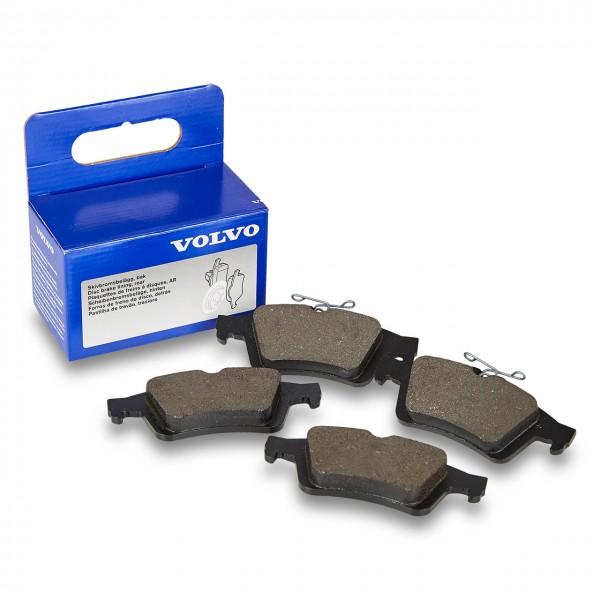 Volvo Bremsbeläge Hinterachse