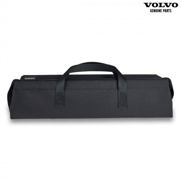 Original Volvo Ladekabel Tasche 31419224 - Seitenansicht