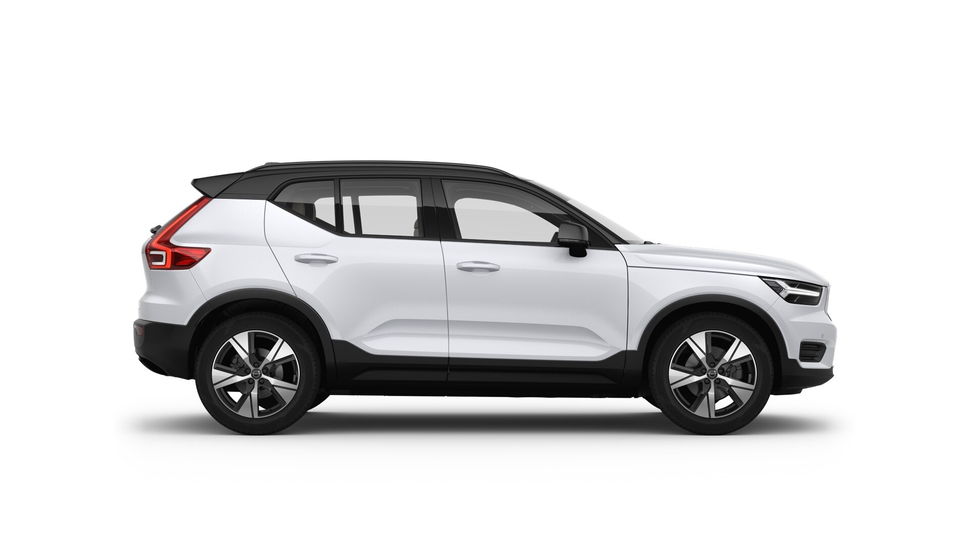 XC40 Recharge Pure Electric (ab 2021)