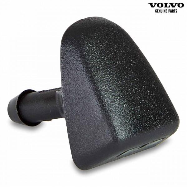 Original Volvo V50 Spritzdüse für Frontscheibe 30655605 - Vorderseite