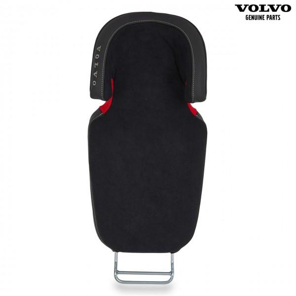 Original Volvo Rückenlehne für Kindersitzkissen Nubukleder und Leder 31470520