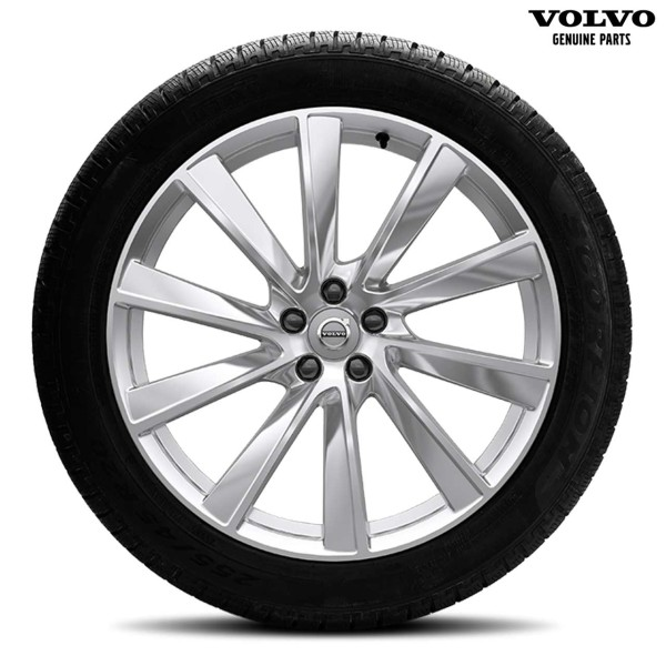 Original Volvo XC90 (2016-) Sommerradsatz 10-Speichen-Design 32333197