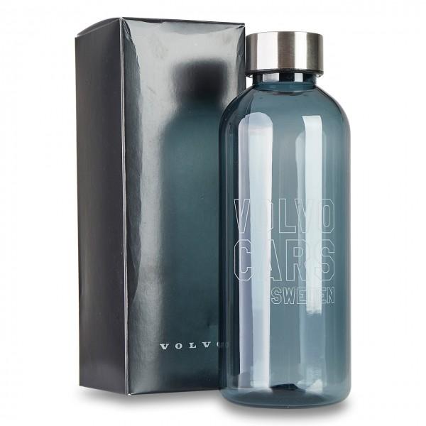 Volvo Wasserflasche blau 600ml