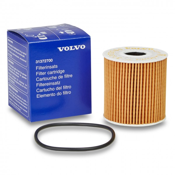 Volvo Ölfiltereinsatz