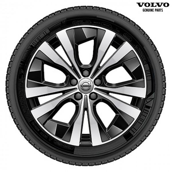 Original Volvo XC60 (2018-) Winterradsatz 5-Doppelspeichen-Design 32147790