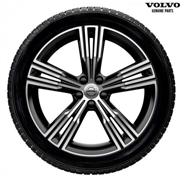 Original Volvo S60/V60 (2019-) Winterradsatz 5-Mehrspeichen-Design 32333970