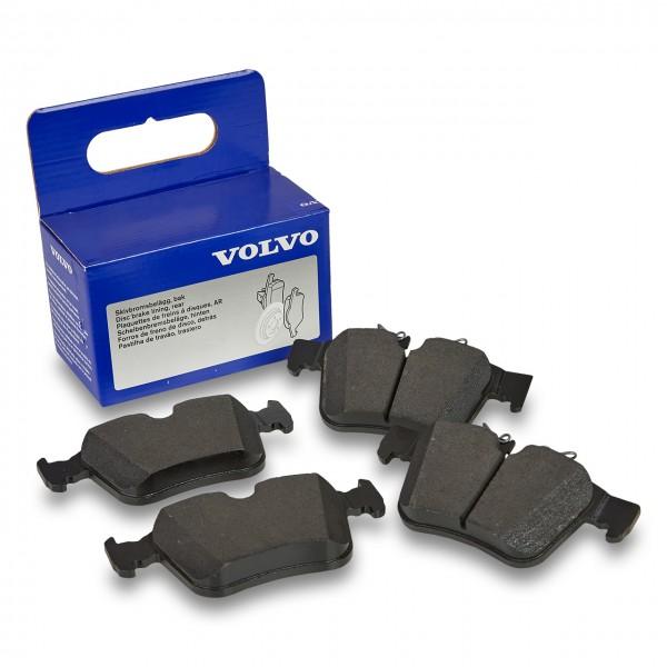 Volvo V90 Bremsbeläge Hinterachse 32233035