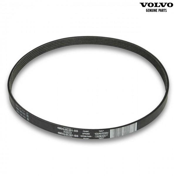Original Volvo Keilrippenriemen Klimakompressor 30650846