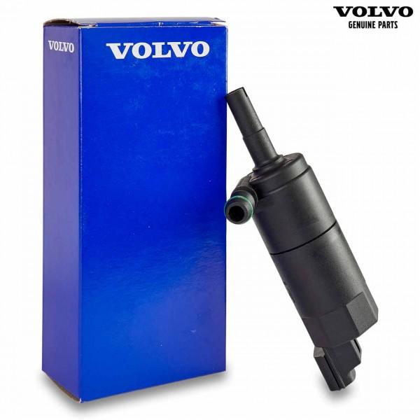 Original Volvo C30 Waschwasserpumpe Scheinwerferreinigungsanlage 8620396 - mit Verpackung