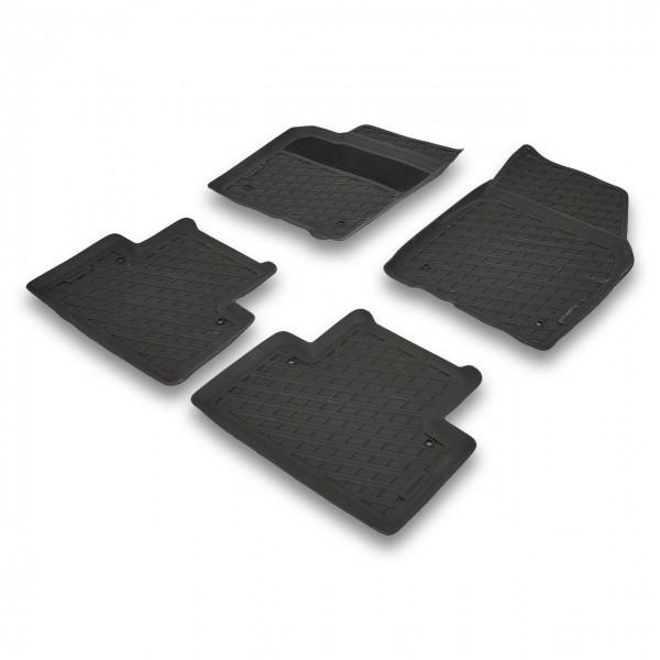 Original Volvo Fußmattensatz 39807167