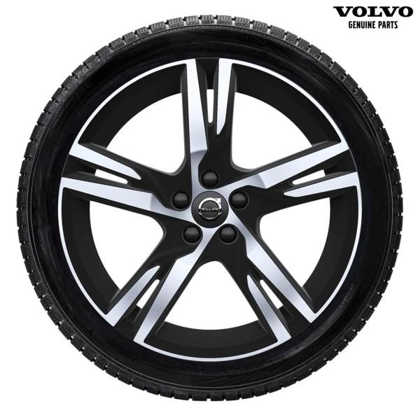Original Volvo XC40 Komplettradsatz Ganzjahresreifen R-Design 13000000