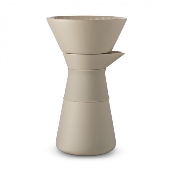 Stelton Kaffeefilterkanne Theo 600ml