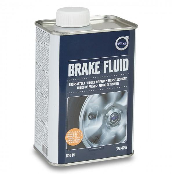 Volvo Bremsflüssigkeit 800 ml