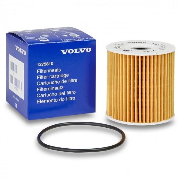 Volvo S60 Ölfiltereinsatz für 4-Zylinder Motoren 1275810