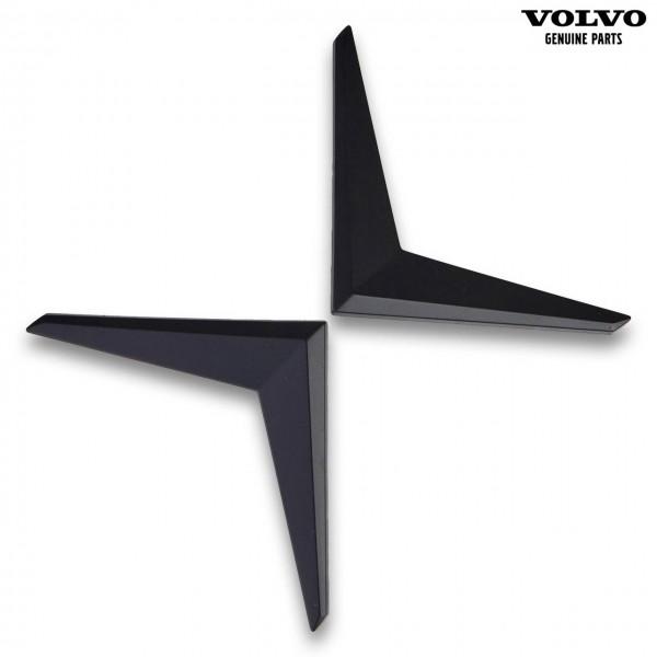 Original Polestar Emblem Front 40007887 - Vorderseite 1