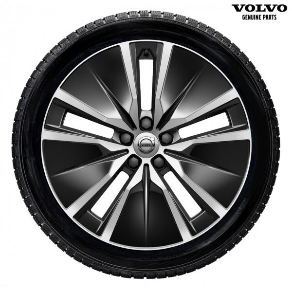 Original Volvo XC90 (2016-) Winterradsatz 5-Doppelspeichen-Design 32333064