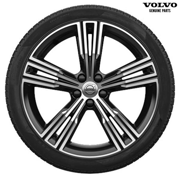 Original Volvo S60/V60 Komplettradsatz Ganzjahresreifen Michelin CrossClimate+ 13000001
