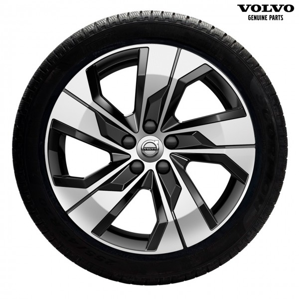 Original Volvo V60CC (19-) Winterradsatz 5-Speichen-Design 11112209