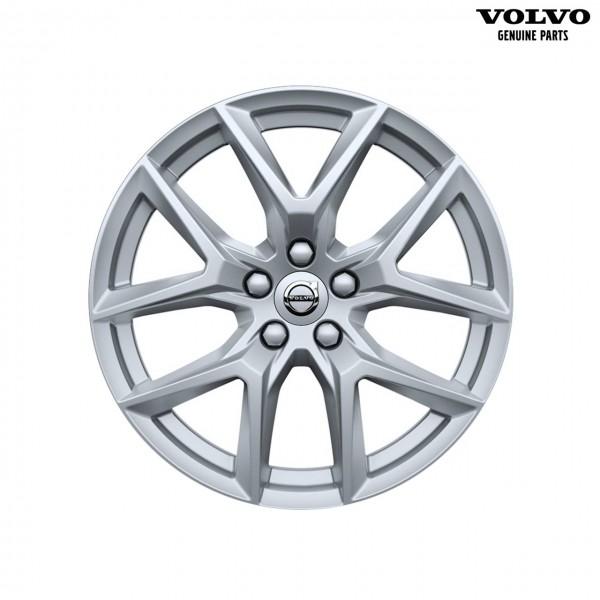 Original Volvo XC60 Alufelge 5-Y-Speichen 18 Zoll 31423851-03
