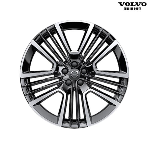 Original Volvo XC40 Alufelge 5-Dreierspeichen 21 Zoll 31650010