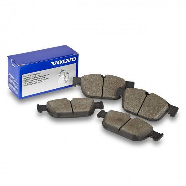 Volvo Bremsbeläge Vorderachse