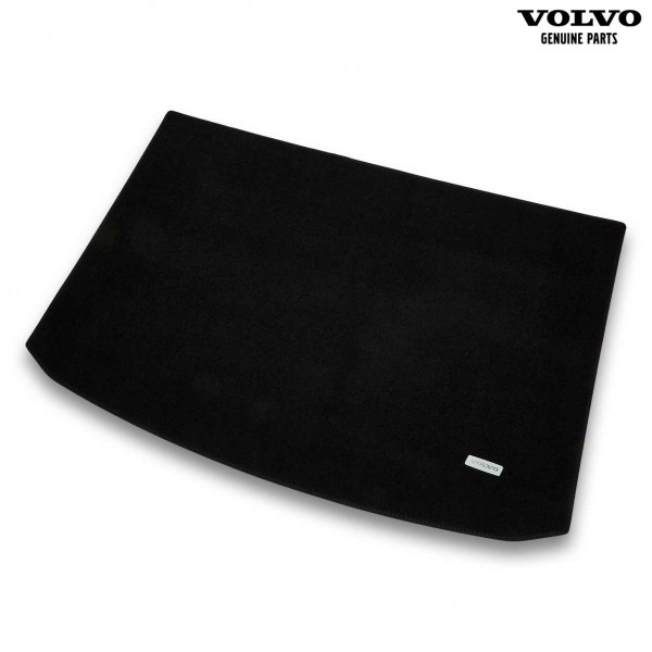 Original Volvo V40CC doppelseitige Kofferraummatte Farbe Charcoal 31332618 - Vorderseite