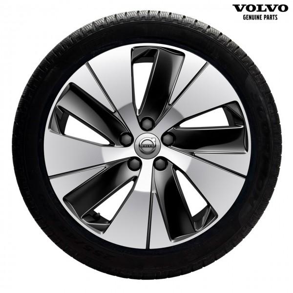 Original Volvo XC40 Winterradsatz 5-Speichen-Design 32333912