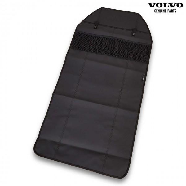 Original Volvo C40 Rückenlehnenschutz 31428081 - ausgeklappt