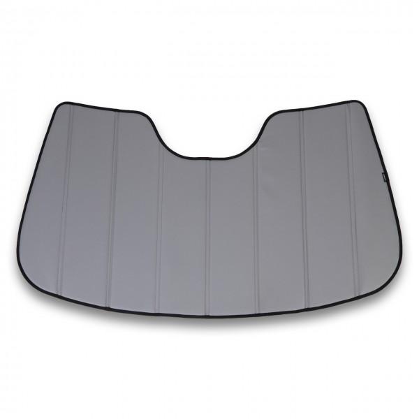 Vorderseite des Volvo V60 Sonnenschutz für die Frontscheibe