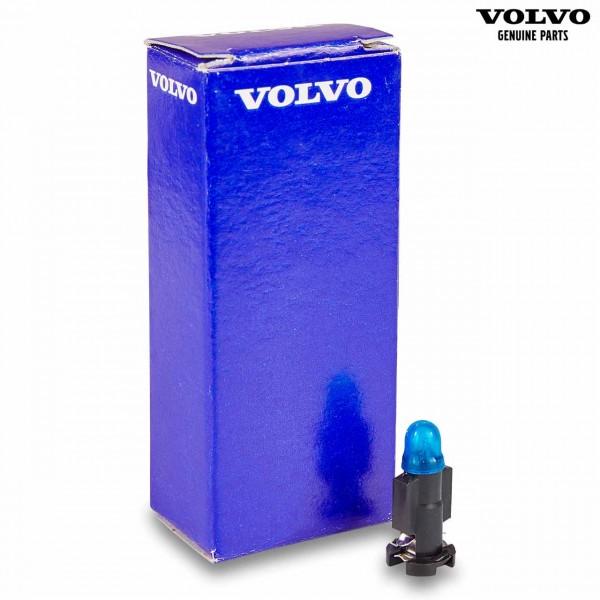 Original Volvo Glühbirne Heizungsbedienung 30618412 - mit Verpackung