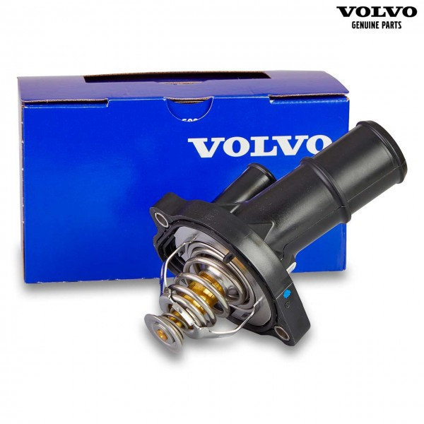 Original Volvo Thermostat Kühlmittel 31316344 - mit Verpackung