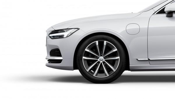 Original Volvo S90/V90 Komplettradsatz Ganzjahresreifen Michelin CrossClimate+ 255/40 R19