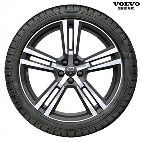 Original Volvo XC60 (2018-) Winterradsatz 5-Doppelspeichen-Design 11111671