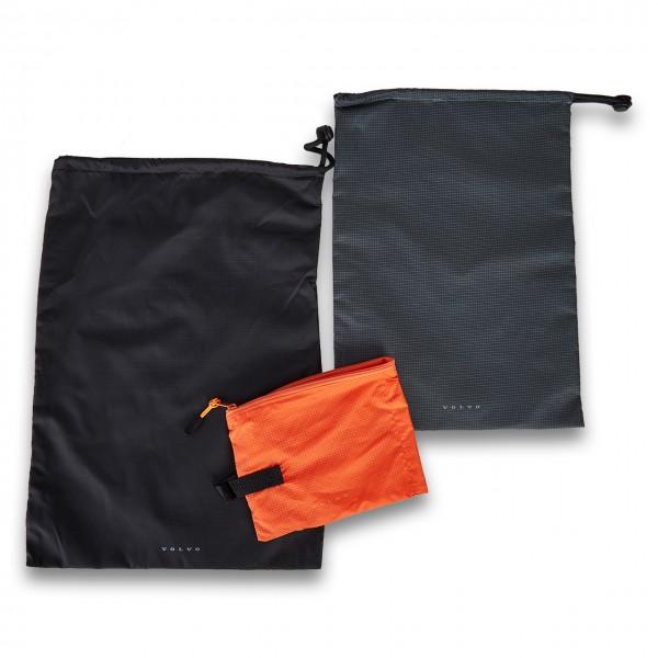 Volvo Taschen Reisebeutel Set
