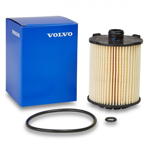 Volvo V60 (-18) Ölfiltereinsatz 32140029