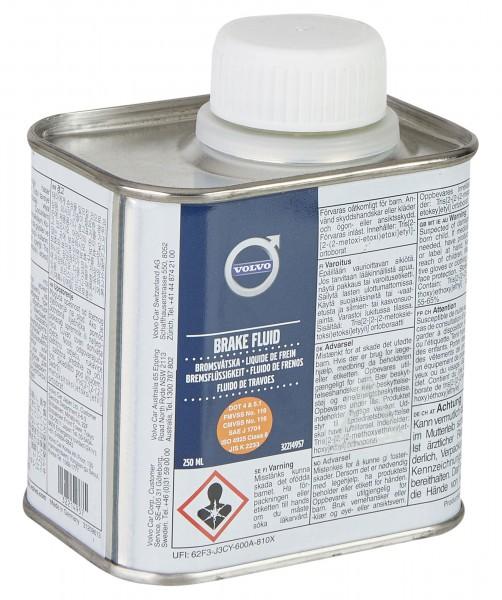 Volvo Bremsflüssigkeit 250 ml