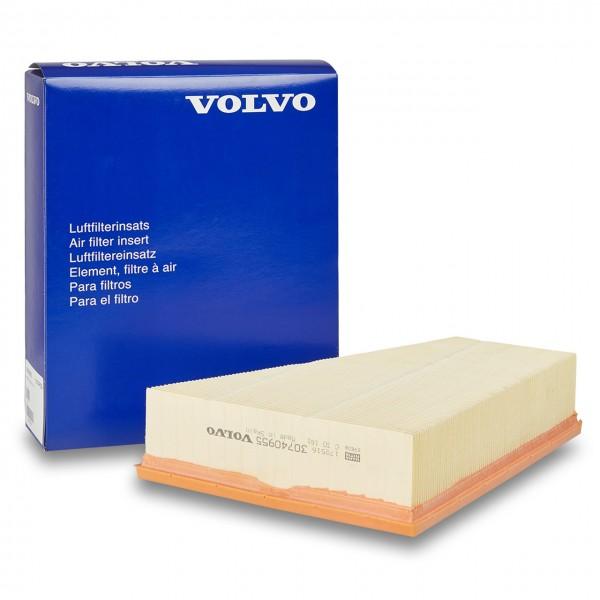 Volvo Luftfiltereinsatz