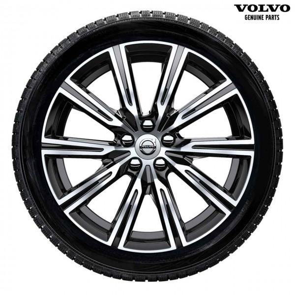 Original Volvo XC60 Sommerradsatz 10-Speichen-Design 12000220 - Vorderseite