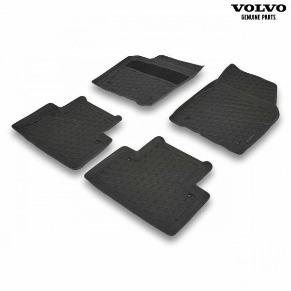 Original Volvo S40 Fußmattensatz 39807167