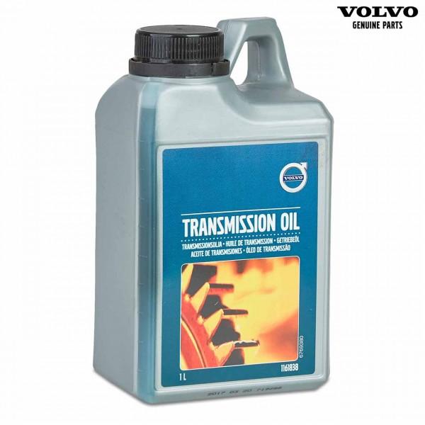 Original Volvo Getriebeöl API-GL4 Powershift 1 Liter 1161838 - Vorderseite