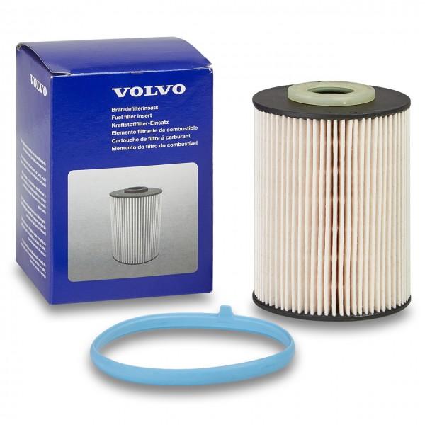 Volvo Kraftstofffilter Diesel