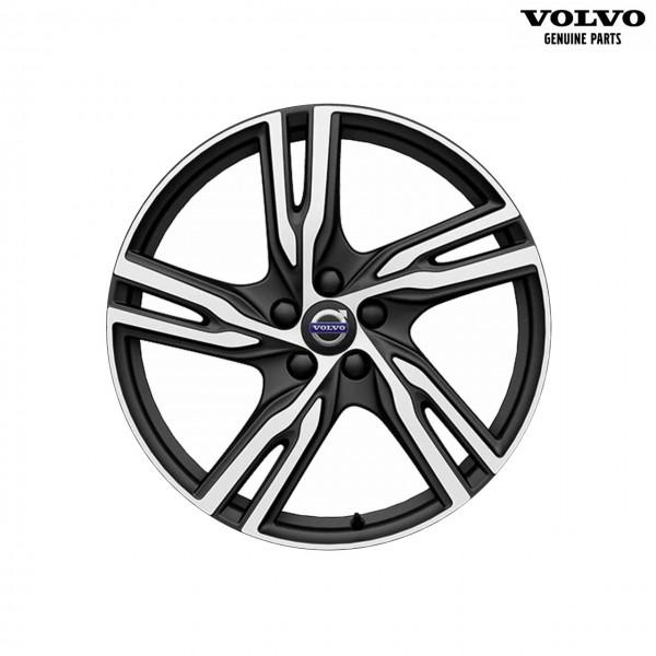 Volvo XC90 Alufelge 5-Doppelspeichen 22 Zoll 9,0x22 ET 38,5 31406715