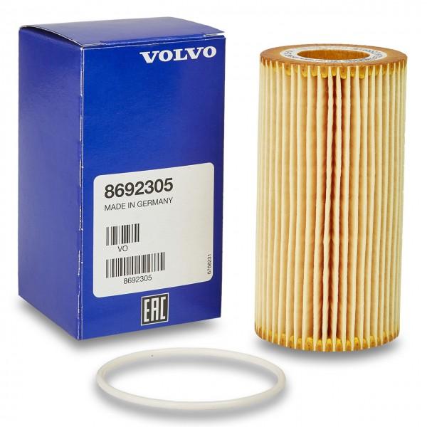Volvo Ölfiltereinsatz für 5-Zylinder Motoren