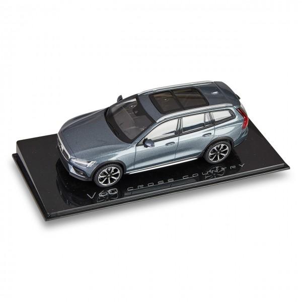 Volvo V60CC Osmium Grey Modell 1:43