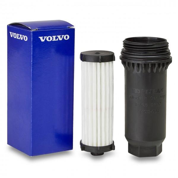 Volvo S80 Getriebeölfilter 31256837