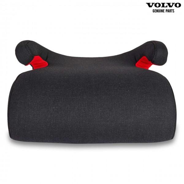 Original Volvo V40CC Kindersitzkissen Textil 31470488-12 - Vorderseite