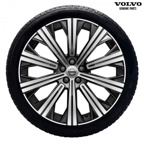 Original Volvo XC90 (2016-) Winterradsatz 10-Speichen-Design 32147783