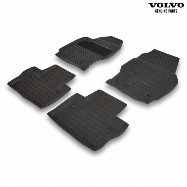 Original Volvo V70 Fußmattensatz 39807571