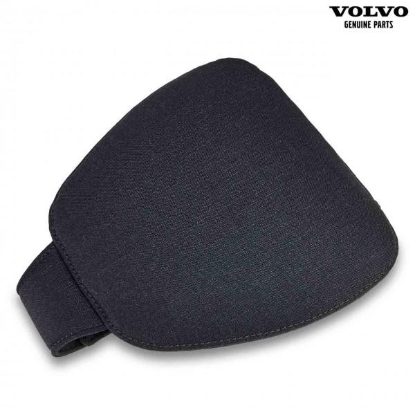 Original Volvo Komfortkissen für die Kopfstütze 31470560 - Vorderseite